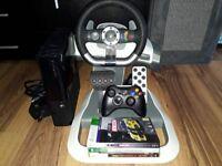 Xbox 360 Racing bundle