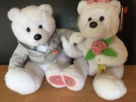 Beanie bears wedding gift