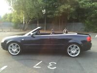 Audi A4 Brilliant Summer Car !