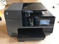 HP Officejet Pro 8620 All in One Printer & Cartridges for Sale