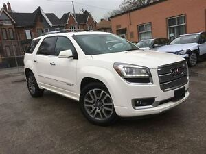 2014 GMC Acadia Denali *No Accidents*