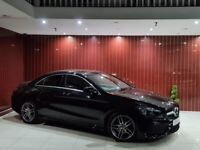 2019 68 reg Mercedes CLA 180 AMG LINE EDITION - 1.6 petrol - fully loaded - PX WELCOME