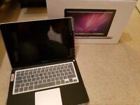MacBook Pro & Apple Watch Series 1