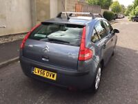 2006 Citroen C4 1.6 i 16v Cool 5dr Fully HPI Clear @07445775115@
