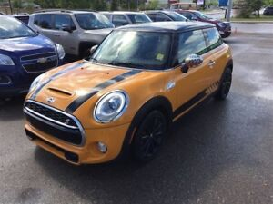 2014 MINI Cooper Hardtop Cooper S *Htd Seats* *Roof* *Ignition S