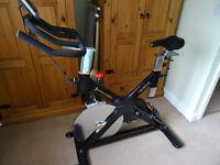 Sprint Fitness HW-3079 Spinning bike