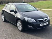Vauxhall Astra 1.6 i VVT Excite 5dr,3 Months Warranty,1 Yr MOT,Recently Serviced, Service History