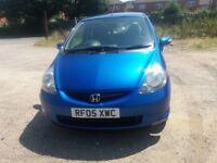 HONDA JAZZ 1.4 SE (Blue) Very clean car, Drives superb