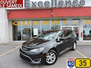 2017 Chrysler Pacifica Touring-L Plus 8 PASSAGER