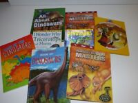 Used Dinosaurs books for sale