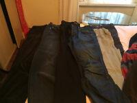 Mens clothes bundle Size M & L