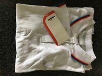 Ellesse Ladies Tennis Style Top, Brand New, Never Worn, Unwanted Present, UK Size 12, £8