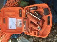 paslode im350 nail gun £200 perfect working order