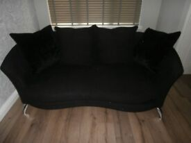 3 seater & 2 seater Cuddle Sofa