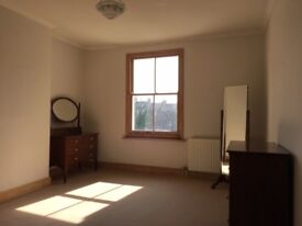 One, double bedroom flat to rent close to Preston Park