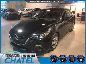 2014 Mazda MAZDA3 GX-SKY (MANUELLE)