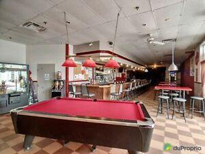 229 000$ - Bar à vendre à Drummondville (St-Nicéphore)