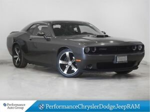 2017 Dodge Challenger R/T SHAKER * 6 SPEED * SUPER TRACK PAK