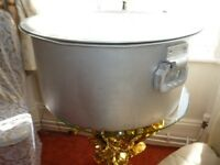 cooking pot i have a very large one was £110 now only £60