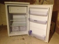 Undercounter, Whirlpool Fridge with Freezer box