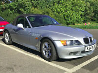 Beautiful BMW Z3, great condition
