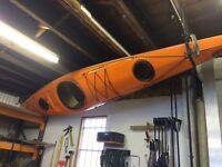Canoe-P&R armonac basic