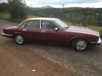 *** jaguar xj6 1992 swap px car van ***