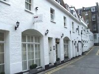 A superb room to rent now available in Notting Hill, Inverness Mews, W2
