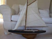 Model Yatch/Boat