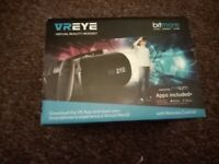 Bitmore VR headset