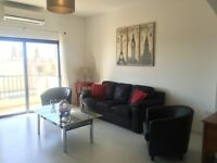 Lovely apartment in SLIEMA, MALTA to rent. £500 pw