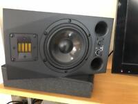 Adam A7X Studio Monitors (Pair)