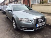 for sale audi a6 2.0 170hp full leather