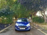Ford Fiesta 2016 Ecoboost.19 k millage.* 5 months warranty*