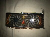 Windforce GTX 560 Ti