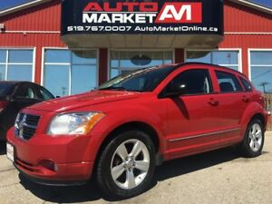 2011 Dodge Caliber SXT, ALLOYS, WE APPROVE ALL CREDIT