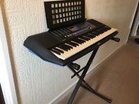 Yamaha PSR190 Electric Keyboard