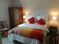 Luxurious en-suite Bedroom - Forest Hill SE23 Mon-Fri