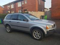 Volvo XC90 2.9 T6 7 Seater Automatic