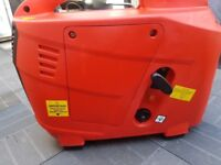 New petrol suitcase generator 2kv 4 stroke