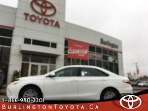 2016 Toyota Camry LE ONE OWNER