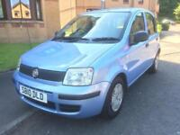 PANDA 1.1 ACTIVE ECO , 47300 MILES , MOT MAY 2019 , TIMING BELT DONE , £30 YEARLY TAX
