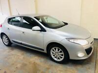 Renault Megane 1.6 vvti expression in excellent condition full service history long mot till Sep 18