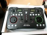 Dj tech mix free wireless
