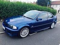 BMW 325ci sport