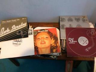 Mixture of Vinyl !!!!! Belfast City Centre Picture 1