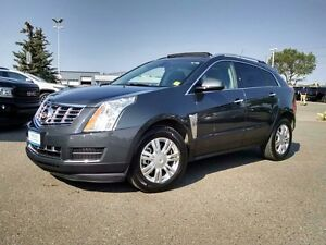 2013 Cadillac SRX Luxury AWD *Nav* *Blind Side Alert* *Heated Le