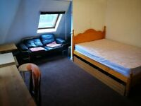 No Admin Fees, ALL bills included, STUDENT PROPERTY, City Centre, five bedrooms flat, furnished.