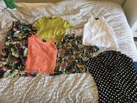 Topshop clothes