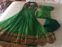 Indian designer dress suits